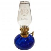 ムーミン アンティークランプ Sサイズ スナフキン(ブルー)MOL-112