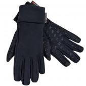 エクストリミティーズ by テラノヴァ 男女兼用手袋 スティッキーパワーストレッチグローブ ブラック L/XLサイズ 21SPS