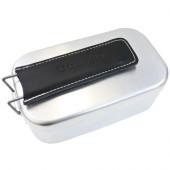 トランギア trangia メスティン/ラージメスティン用ハンドルカバー ブラック TR-621210