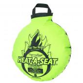 サーマシート ThermaSeat ヒートアシート HEAT-A-SEAT ブラック/ネオングリーン 304