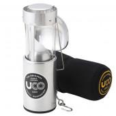 ユーコ UCO キャンドルランタンキット 2.0 アルミ 24387