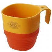 UCO キャンプカップ レトロサンライズ 27005