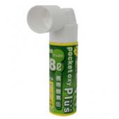 ユニコム unicom 携帯酸素 ポケットオキシ PLUS 18L POX05