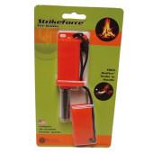 アルティメイトサバイバル ストライクフォース ファイヤースターター オレンジ 12191