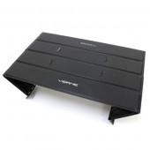 ベルン VERNE トレッキングパッド テーブル ブラック VR-VN-13TP-BK