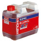 ゼノア チェンオイル Z2-4L オールシーズンタイプ 970020601